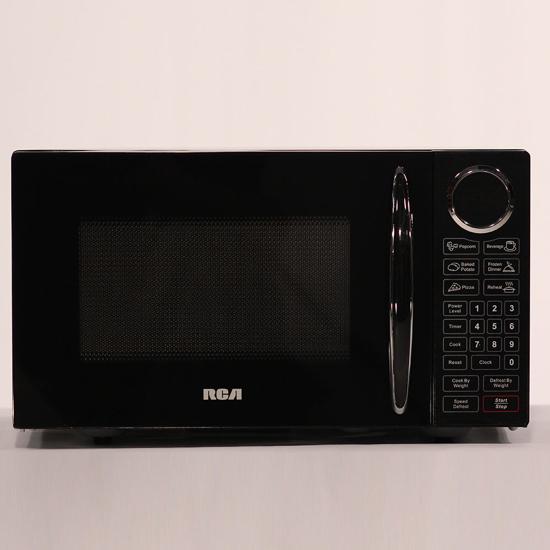 Image sur Four micro-ondes