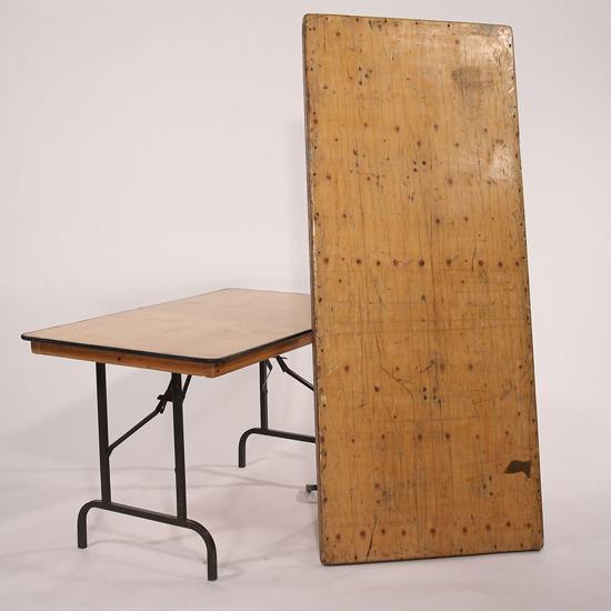 Picture of Table en bois