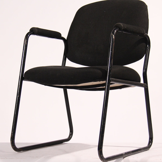 Picture of Chaise client rembouree