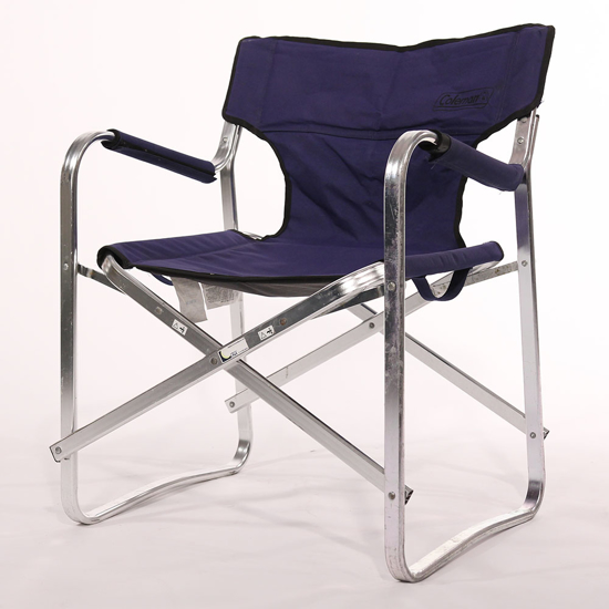 Image sur Chaise extérieure