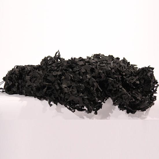 Image sur Filet de camouflage